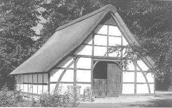 Heuerhaus