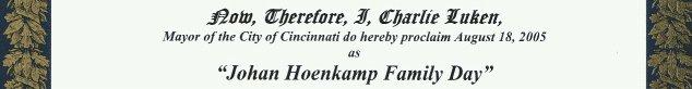 Proclamation-kopf
